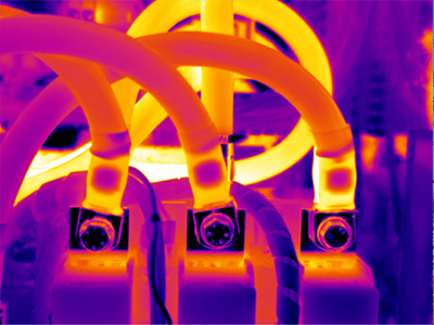 Electrical Thermography Inspection Service