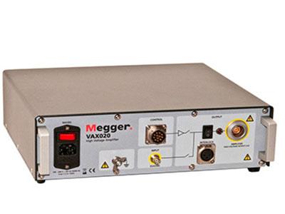 2 kV High Voltage Amplifier VDAX