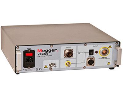 2 kV high voltage amplifier VAX020
