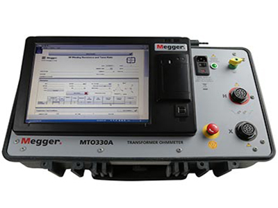 Transformer testing Equipment's