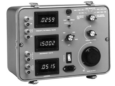 Current Transformer Exicitation, Ratio & Polarity Test Set CTER-91