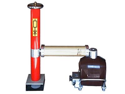 DC and AC HV test system HPG50-D, HPG70-D & HPG80-D