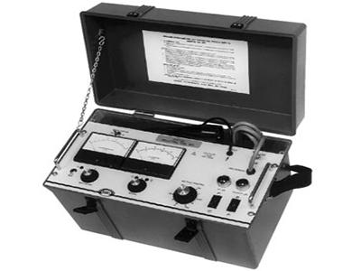 Dielectric strength tester 5-15kV DC