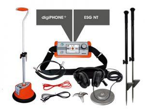 Digiphone+NTset