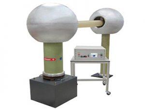 High voltage test sets T26-1A 200kV, T26-1B 400kV & T26-1C 800kV