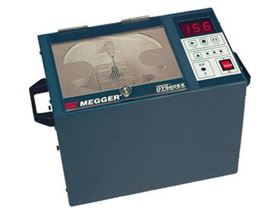 Semi Automatic Oil Test Set OTS60SX