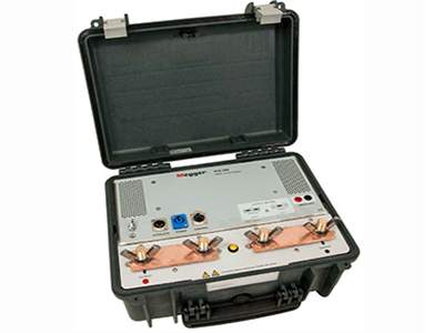 TRAX Current Box 2000 A TCX200